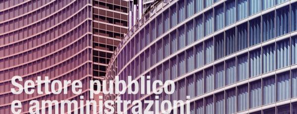 servizi settore pubblico e amministrazioni